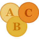 Biland change to A-coins